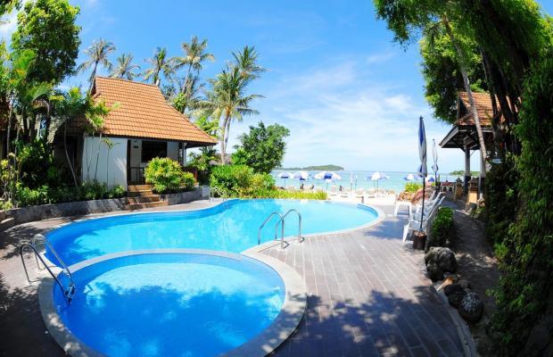фото отеля Samui Natien Resort изображение №1