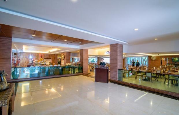 фото отеля Golden Beach Cha-Am изображение №9