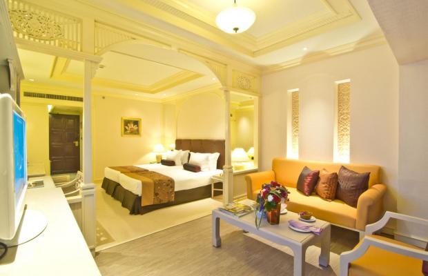 фото отеля Royal Cliff Beach Resort изображение №21