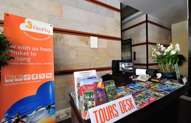 фотографии отеля APK Resort and Spa изображение №35