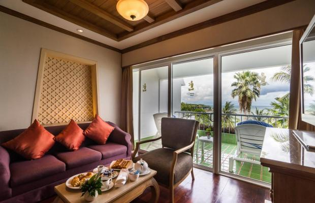 фотографии отеля Royal Cliff Beach Terrace изображение №15