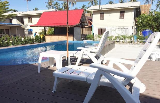 фотографии отеля Phi Phi Ba Kao Bay Resort изображение №3