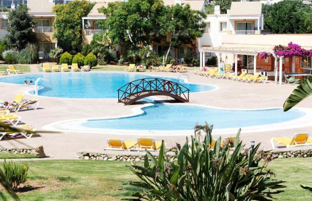 фотографии отеля Isla del Aire изображение №15