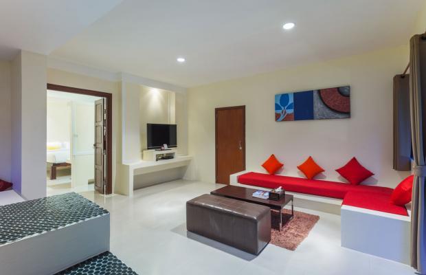 фотографии отеля Lima Bella Resort изображение №59