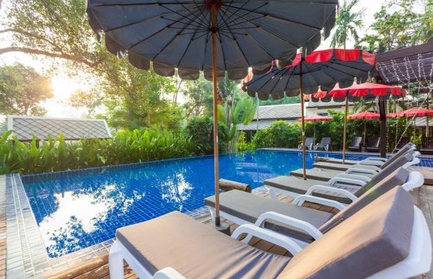 фото Lima Bella Resort изображение №30