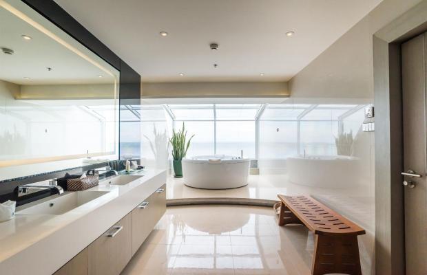 фотографии отеля Royal Cliff Wing Suites & Spa изображение №7