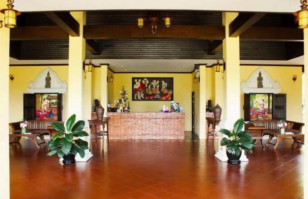 фотографии отеля Assaradevi Villa & Spa изображение №7