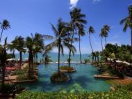 Anantara Bophut Resort & Spa (ex. Samui Euphoria), 5*