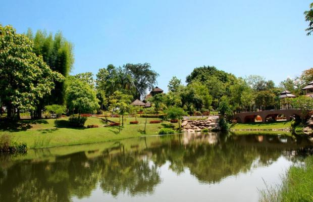 фото отеля Away Suansawan Chiang Mai изображение №17
