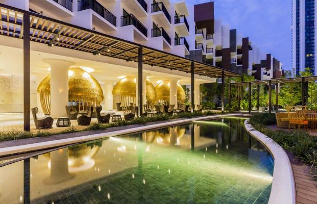 фото отеля Centra Maris Resort Jomtien изображение №29