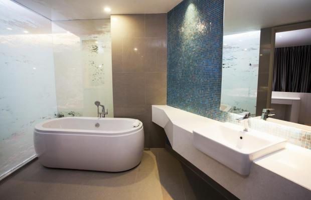 фотографии Centra Maris Resort Jomtien изображение №12