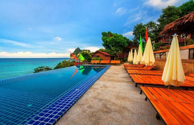 фото отеля Phuphaya Seaview Resort изображение №1