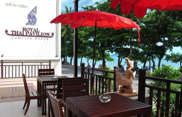 фотографии отеля Royal Thai Pavilion изображение №47