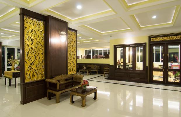 фото Royal Thai Pavilion изображение №34