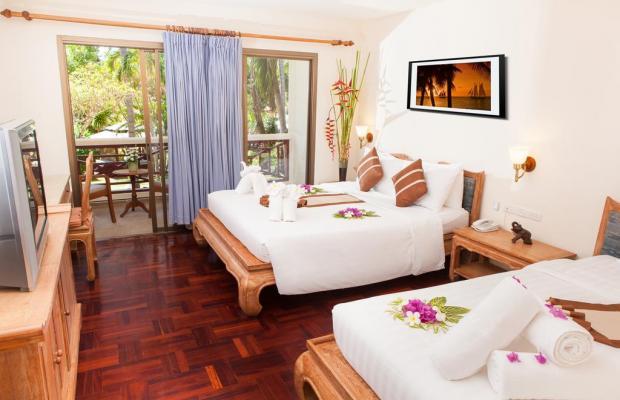 фотографии отеля Blue Lagoon изображение №27