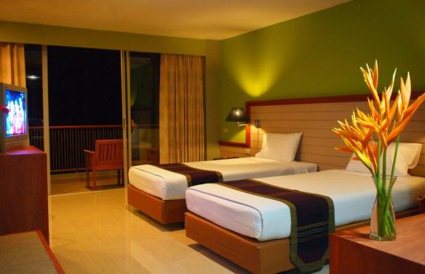 фотографии отеля Long Beach Cha-Am Hotel изображение №15