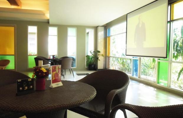 фотографии отеля Long Beach Cha-Am Hotel изображение №11