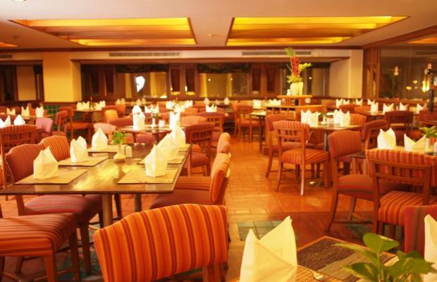 фотографии отеля Long Beach Cha-Am Hotel изображение №3