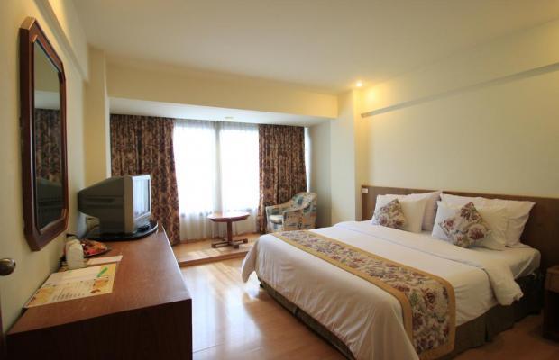фото отеля River Kwai Hotel изображение №17