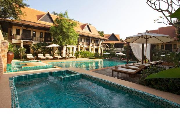 фото отеля B2 Ayatana Premier Resort изображение №1