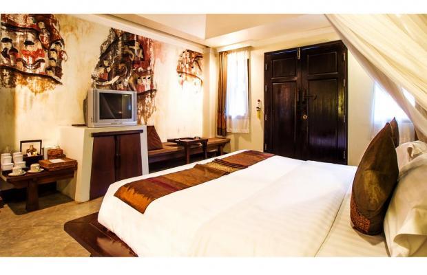 фото отеля B2 Ayatana Premier Resort изображение №17