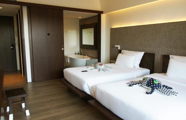 фото отеля Veranda Resort & Spa изображение №29