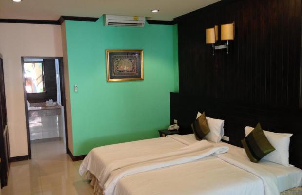 фотографии отеля Grand Thai House Resort изображение №27