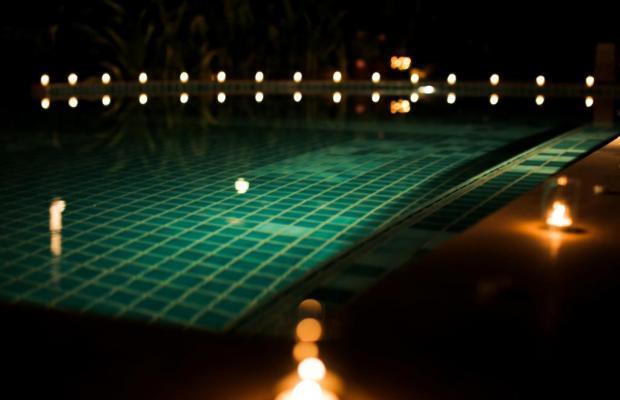 фото отеля Lamai Buri Resort изображение №9