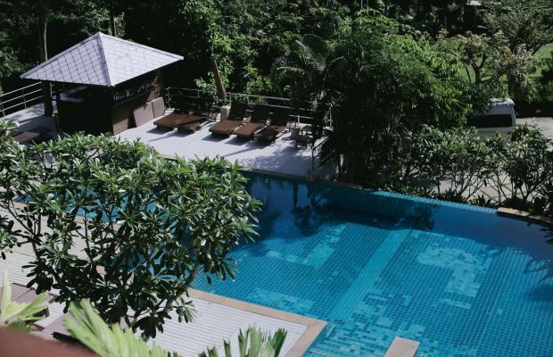 фото отеля Lamai Buri Resort изображение №5