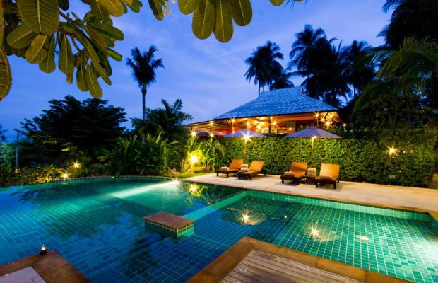 фото Lamai Buri Resort изображение №2