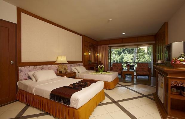 фотографии отеля River Kwai Village Hotel (Jungle Resort) изображение №7