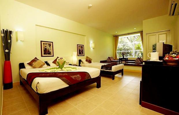 фото отеля River Kwai Village Hotel (Jungle Resort) изображение №5