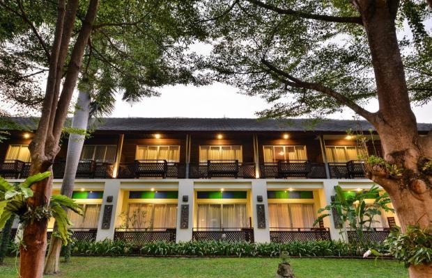 фотографии отеля Royal Riverkwai Resort & Spa изображение №31