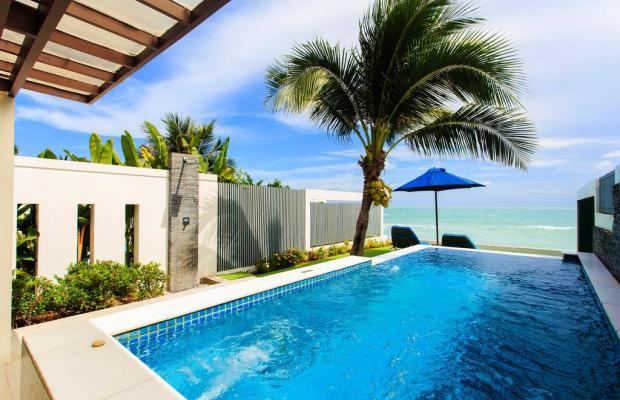фотографии отеля Samui Resotel Beach Resort изображение №39