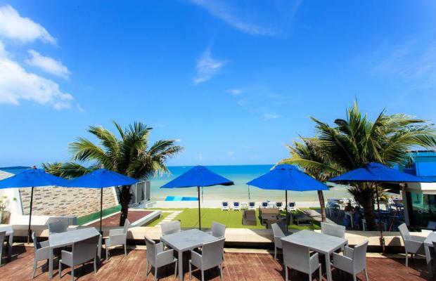фото отеля Samui Resotel Beach Resort изображение №21