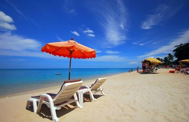 фото Samui Sense Beach Resort изображение №34
