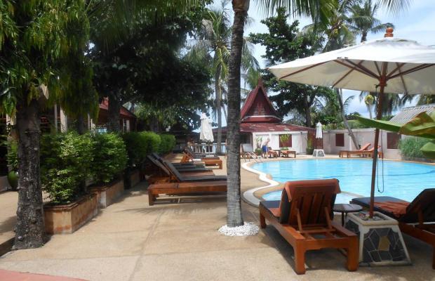 фото Samui Sense Beach Resort изображение №26