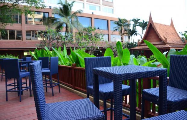 фото Ramada Plaza Menam Riverside  изображение №26