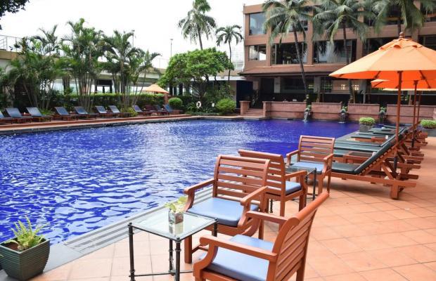 фотографии отеля Ramada Plaza Menam Riverside  изображение №15