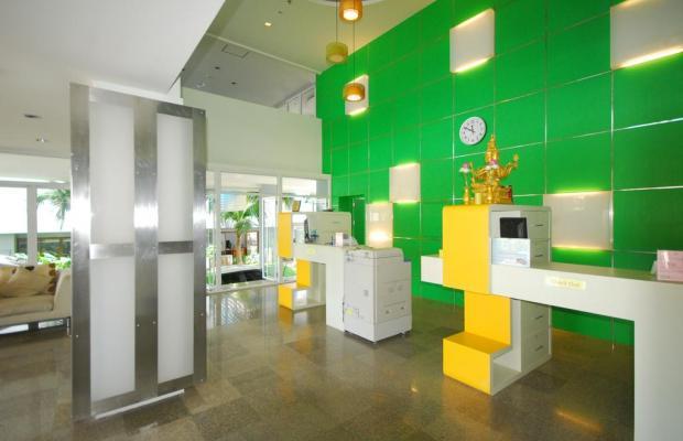 фото отеля Samui Verticolor Hotel (ex.The Verti Color Chaweng) изображение №53