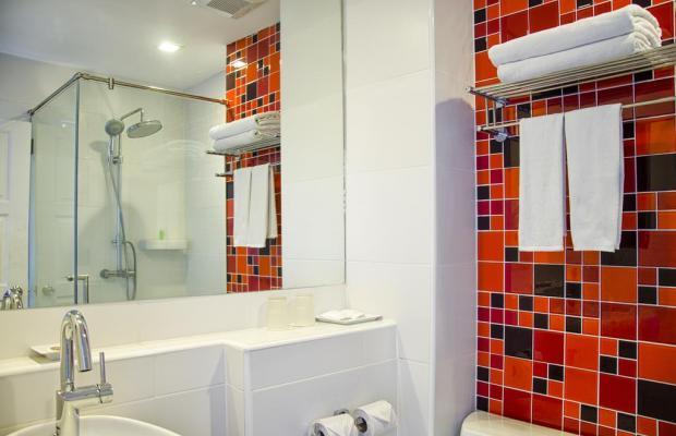 фотографии отеля Samui Verticolor Hotel (ex.The Verti Color Chaweng) изображение №47