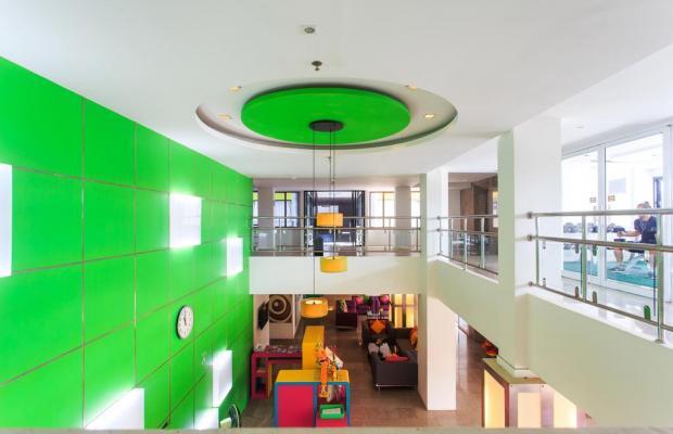 фотографии отеля Samui Verticolor Hotel (ex.The Verti Color Chaweng) изображение №31