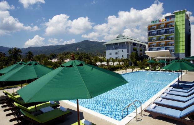 фото отеля Samui Verticolor Hotel (ex.The Verti Color Chaweng) изображение №17