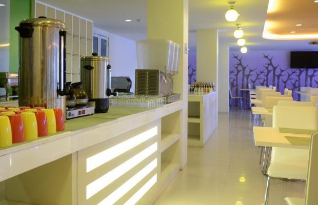 фотографии отеля Samui Verticolor Hotel (ex.The Verti Color Chaweng) изображение №11