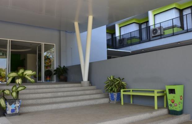 фото Samui Verticolor Hotel (ex.The Verti Color Chaweng) изображение №6