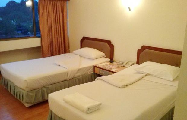 фото отеля Thumrin Hotel изображение №25