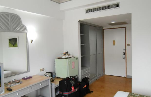 фото отеля Thumrin Hotel изображение №17