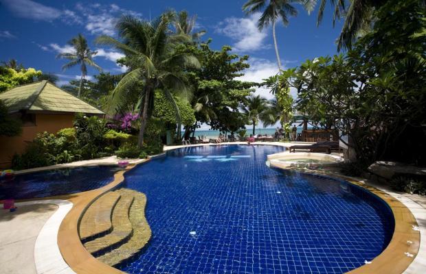 фото отеля Sand Sea Resort & Spa изображение №1