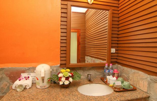 фото отеля Sand Sea Resort & Spa изображение №5
