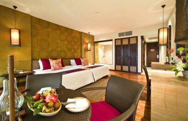 фотографии отеля Sareeray Villas & Suites изображение №55